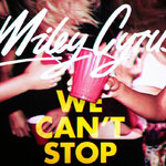 Miley Cyrus - 'We Can't Stop' promo image