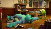 Watch a preview clip from Pixar's 'Monters University'.