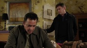 Soap Scoop: Corrie's Karl and Doctor Browning in 'Oaks to kill again?
