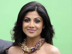 Shilpa Shetty at the 2011 International India Film Academy