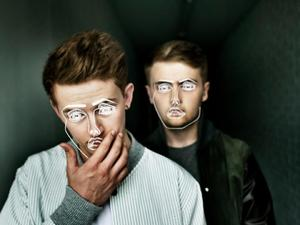 Disclosure, press shot