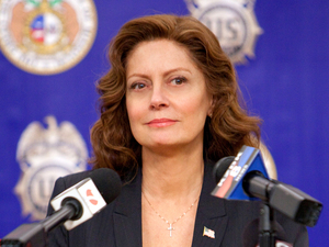 Susan Sarandon in Snitch
