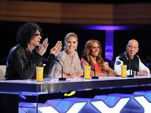 America's Got Talent Season 8 premiere: Howard Stern, Heidi Klum, Mel B, Howie Mandel