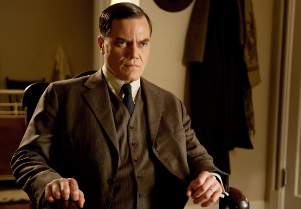 Michael Shannon in 'Boardwalk Empire'