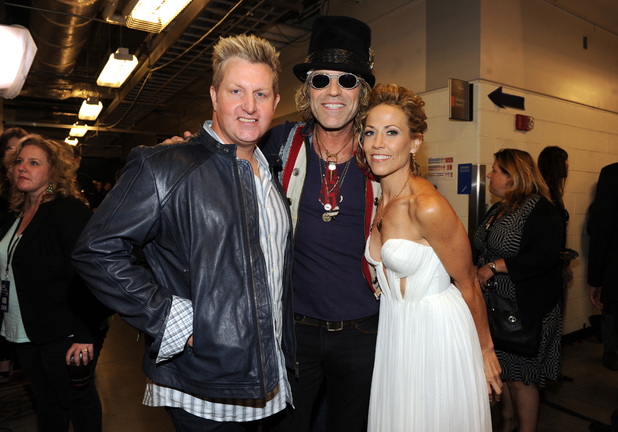 Gary LeVox, Big Kenny, Sheryl Crow