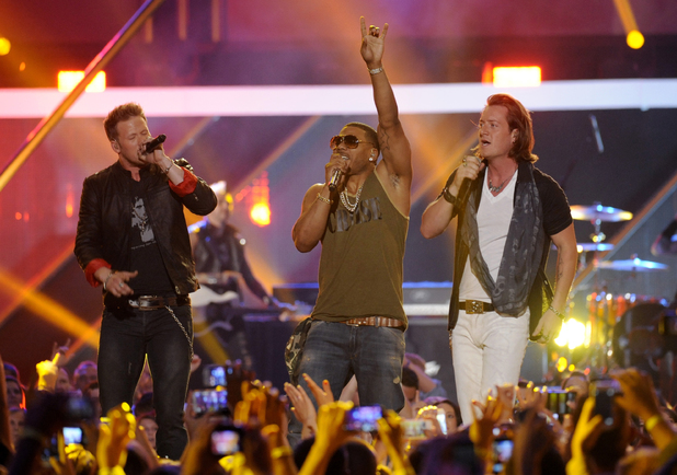 CMT Awards 2013: Ceremony and backstage