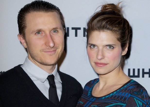 Scott Campbell & Lake Bell