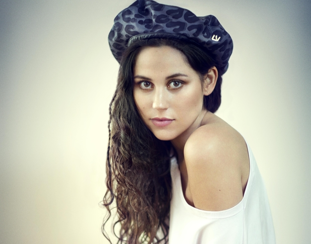 Eliza Doolittle press shot 2013.
