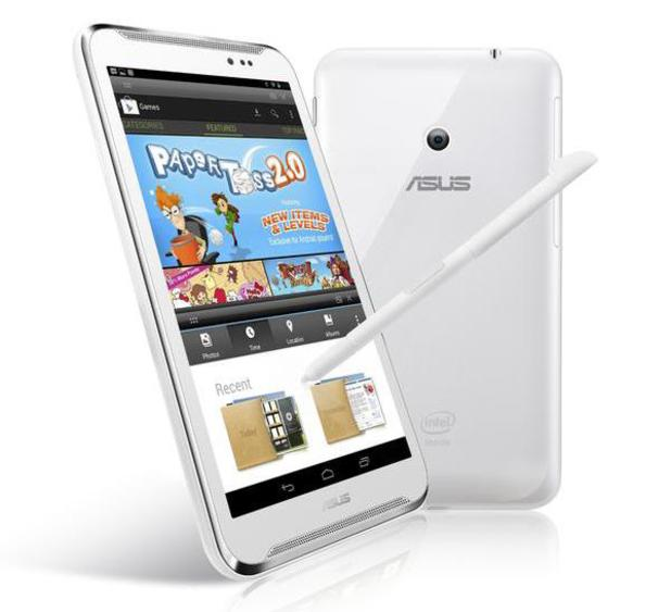 Asus' Fonepad Note hybrid tablet