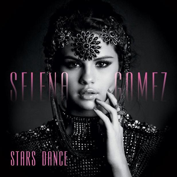 Selena Gomez: 'Stars Dance' album artwork