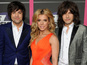The Band Perry, Hunter Hayes play ACMs