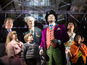 Charlie and the Chocolate Factory revealed