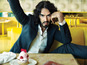 Russell Brand talks Katy Perry split