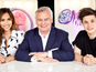 Blue Peter - You Decide! sees hopefuls compete to become show's new presenter.