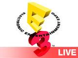 E3 Expo live blog