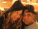 "Jay-Z admits that Beyoncé's HBO documentary gave him ""a little anxiety""."