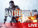 Follow EA's E3 2013 conference live with blog updates and a video stream.