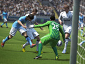 FIFA 14 tops the Xbox 360 chart for a second week running.
