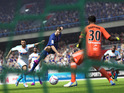 The FIFA 14 screens showcase some of the new features introduced by EA.