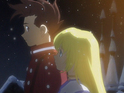 Tales of Symphonia and its sequel will be available for PS3 in 2014.