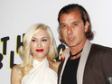 "No Doubt singer and husband Gavin Rossdale ""couldn't be happier"" with news."