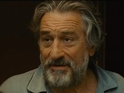 Robert De Niro in 'The Family' (formerly 'Malavita') - trailer still