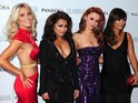 Victoria Beckham, Rita Ora, The Saturdays and Jessie J all attended - see the pictures.