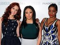 Keisha Buchanan reveals the group decided not to call themselves Sugababes.