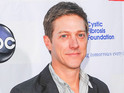 Kevin Rahm says he still loves his character Ted Chaough, despite infidelity.