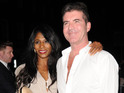 Sinitta reportedly encourages her ex-partner to embark on a new regime.