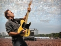 Digital Spy talks to the man behind new music documentary Springsteen & I.