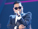 The 'Gangnam Style' singer will appear in two of Nexon Europe's free-to-play games.