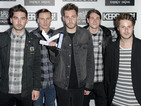 British band cancel their tour due to Josh Franceschi's illness.