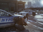 The Division trailer looks at next-generation Snowdrop Engine