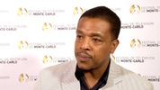Russell Hornsby on 'Grimm'