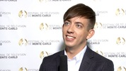 'Glee' star Kevin McHale talks series future, 'Shooting Star'