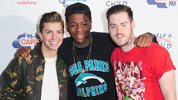 Former BGT stars Loveable Rogues give Digital Spy their eyewitness account of the egging of Simon Cowell!