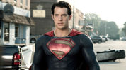 'Man of Steel' trailer