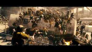 'World War Z' TV Spot
