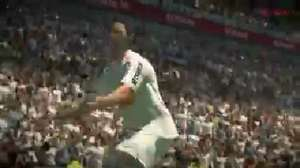 'PES 2014' E3 2013 official trailer