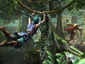 Leaked screenshot of 'Assassin's Creed 4: Black Flag' multiplayer