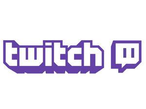 TwitchTV logo