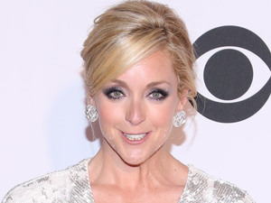 Jane Krakowski arriving at the 67th Annual Tony Awards in New York