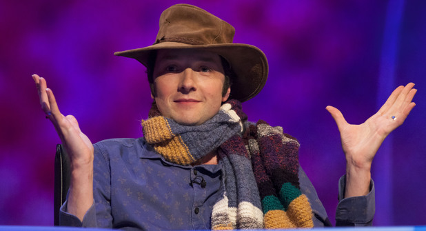 Chris Addison as Doctor Who