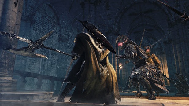 'Dark Souls II' screenshot
