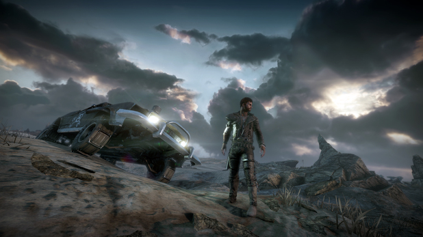 'Mad Max' screenshot