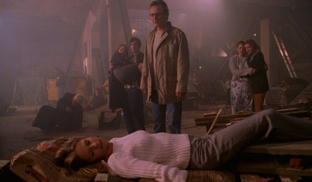 Buffy: 'The Gift'