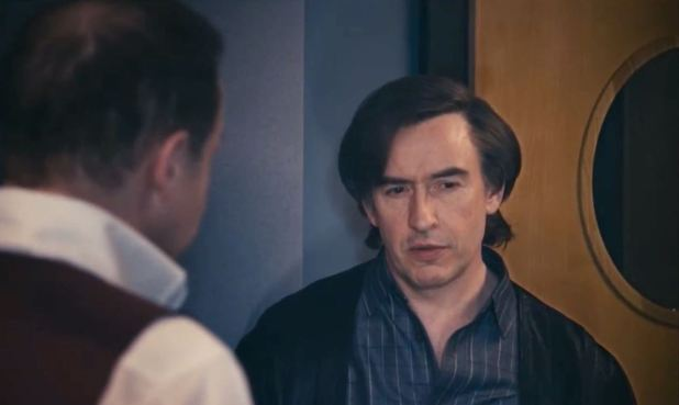 'Alan Partridge: Alpha Papa' trailer still