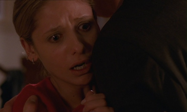 Buffy: 'The Body'
