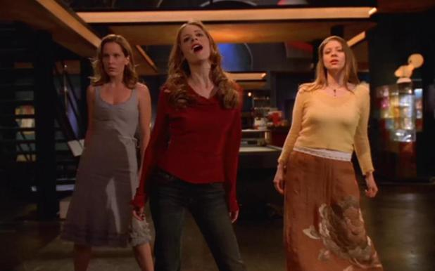 Buffy: 'Once More, With Feeling'